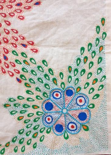 flores azul-rojo 2