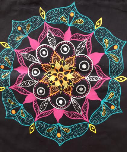 Mandala nº 3_2