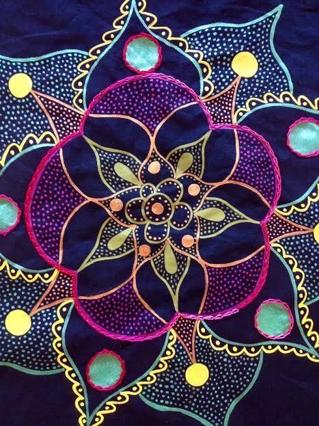 Mandala nº5 - 2